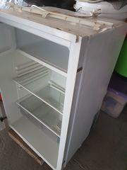 Miele Einbaukühlschrank mit Gefrierfach Top