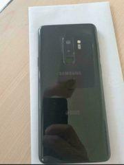 tausche mein Samsung Galaxy S9