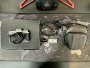 Fujifilm X-T30 Systemkamera Kit mit