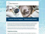 Customer Service Engineer - Elektrotechnik m