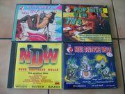 7 CD s - Neue deutsche