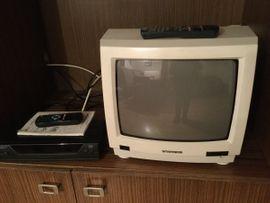 TV Gerät mit Receiver