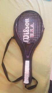 Wilson Tennisschläger Dual Tape Beam