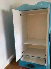 Schrank für Kinderzimmer