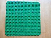 LEGO Duplo Platte Grundplatte - grün
