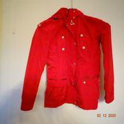 Damen -Jacken