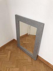 Wandspiegel Spiegel mit Rahmen Rahmenspiegel