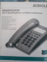 Designtelefon