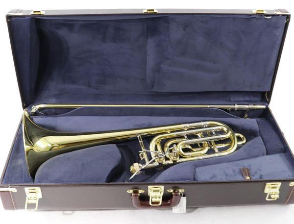 Vincent Bach Stradivarius 50B3 Bassposaune