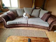 Big Sofa zu verschenken
