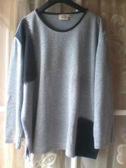 Damen - Pullover - BELLE SURPRISE - langarm - XL