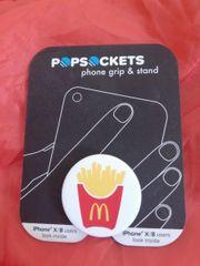 McDonald s popsocket
