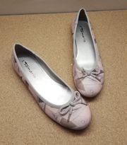 Tamaris Damenschuh Ballerina Gr 40