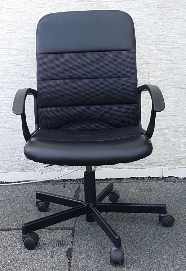 Büromöbel Ikea Über Und Verkaufen In Kaufen Leimen Von Bürostuhl 2I9HED
