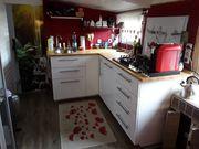 Süse kleine Ikea küche