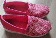 Mädchen Schuhe große 36