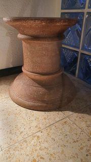 Terrakotta - Säule