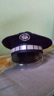 Kinder Polizei Mütze