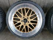 Alufelgen Ultra Wheels UA3 Le
