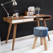 Schreibtisch REPA weiß 120 x