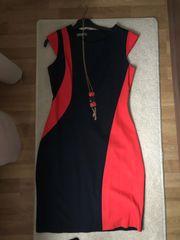 Schones Kleid Knielänge