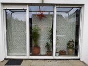 Terrassenfenster - zur nachhaltigen Weiterverwendung