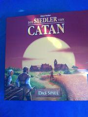 Siedler of Catan