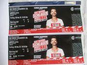 2 Ticket Große Schlager XXL