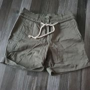 Shorts Bermuda khaki Gr 36
