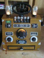 Design Radio S O S
