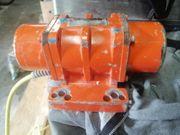 PFT Rüttelmotor