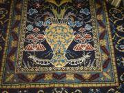 Dicker Teppich