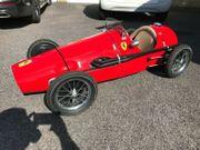 Electric Ferrari 500 F1 Child