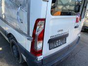 Rückleuchte Links Opel Movano B