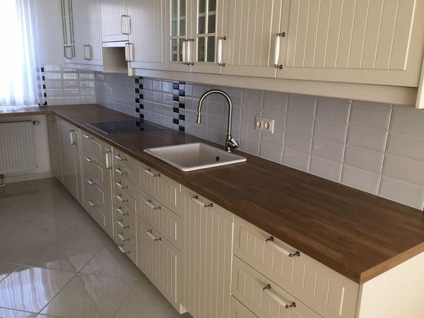 Küche Landhausstil Ikea In Bisamberg Küchenzeilen Anbauküchen