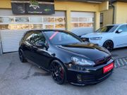 VW Golf 6 GTI ED35