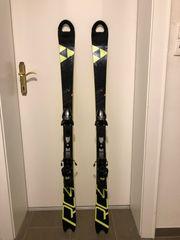 Fischer RC4 SL 140 Slalom