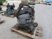 KINSHOFER TR18 M DF10 Tiltrotator