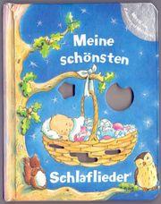 Meine schönsten Schlaflieder - Textbuch OHNE