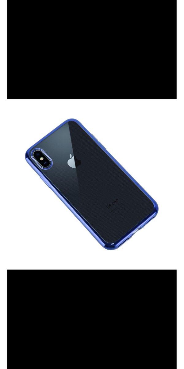 Schutzhülle für I Phone X