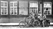 Suche Motorrad vor 1940 Oldtimer