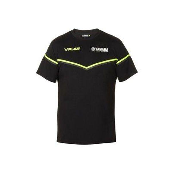 Yamaha VR46 Herren T-Shirt Gr S-XL