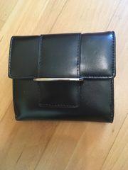 Leder Geldtasche