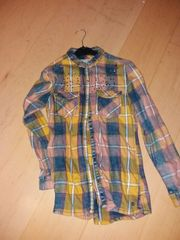 Bluse von Garcia Jeans neuwertig