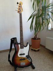 Thomann Harley Benton Jazz E-Bass