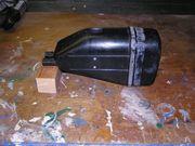 Vespa Luftfiltergehäuse