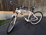 Mountainbike Fahrrad McKenzie Hill 700