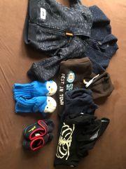 Kleiderpaket Junge 86-98