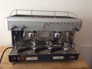 Espressomaschine Siebträger Elektra Modern 2GB