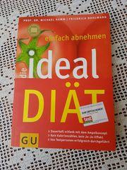 Einfach abnehmen die Ideal Diät